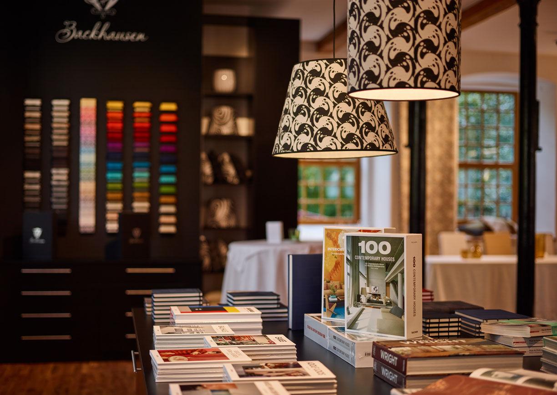 Backhausen Design Shop