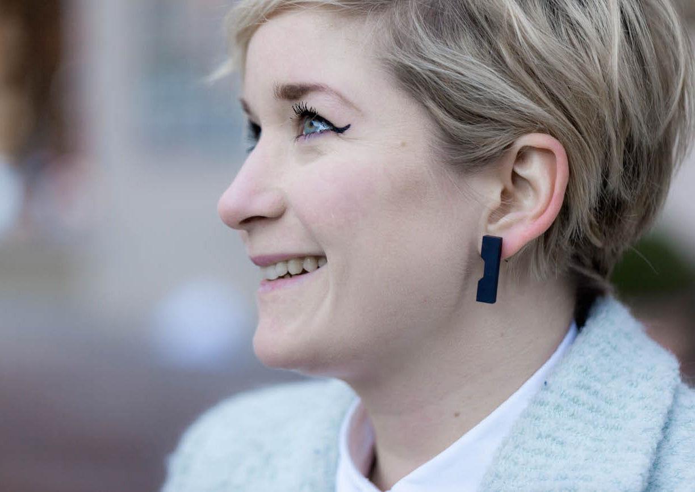 Carolina Hubelnig, Salzburg, Blogger, Ach du gute Güte Blog