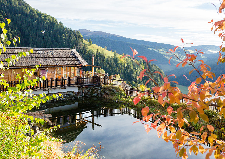Das Almdorf - World Peace Eco Resort
