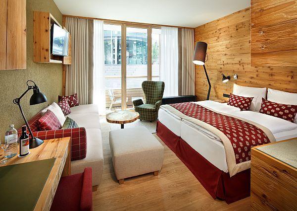 Schi-WM-Stadt bekommt ein Falkensteiner-Hotel - A-List