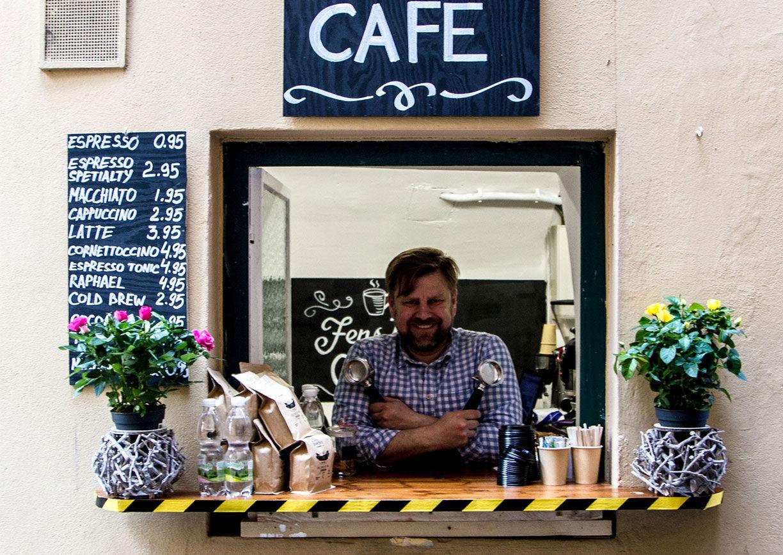 Fenstercafé