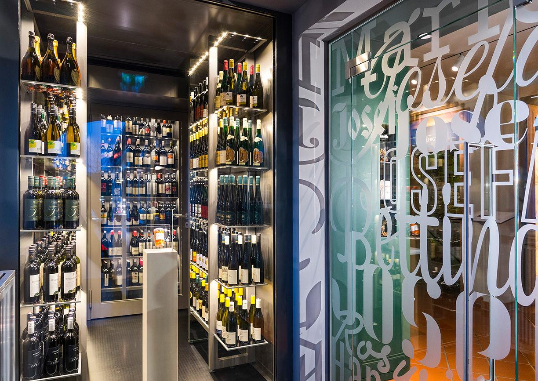 Gasthaus Haberl Delikatessen Fink Neueröffnung Ilz Oststeiermark