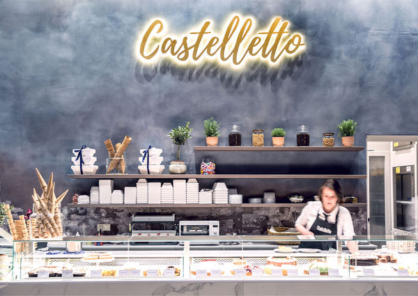 Gelateria Castelletto