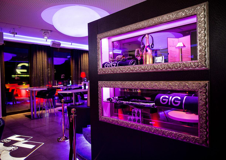 Klagenfurt enkelt bar