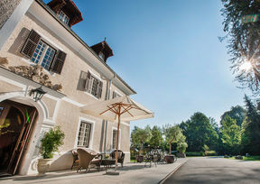 Gschlössl Murtal Hotel Restaurant Projekt Spielberg