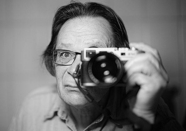 Hartmut Klein, Fotograf
