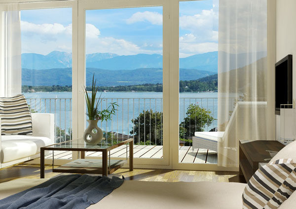 Neues Boutique Hotel Am W Rthersee A List