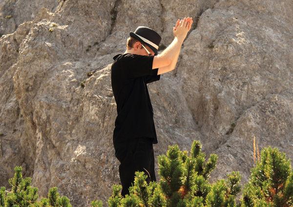 Insider Oberösterreich Musiker Ritornell Komponist Richard Eigner