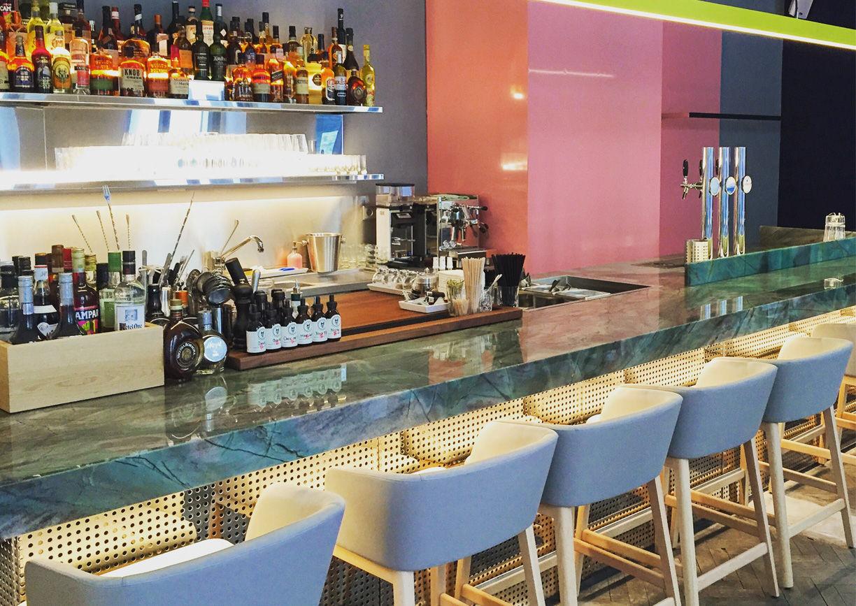 Miranda Bar Wien