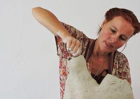 Myriam Urtz, Waldviertel, Keramik, Kunst