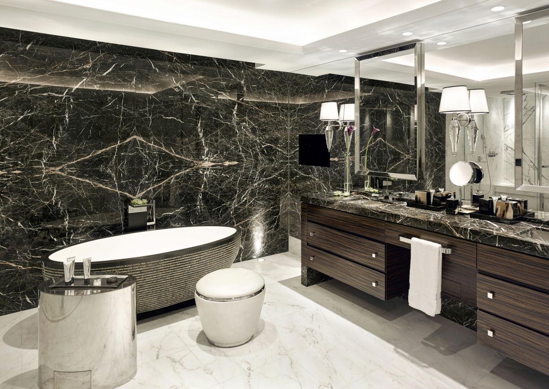 Park hyatt hat die gr te suite sterreichs a list for 3 designhotel wien
