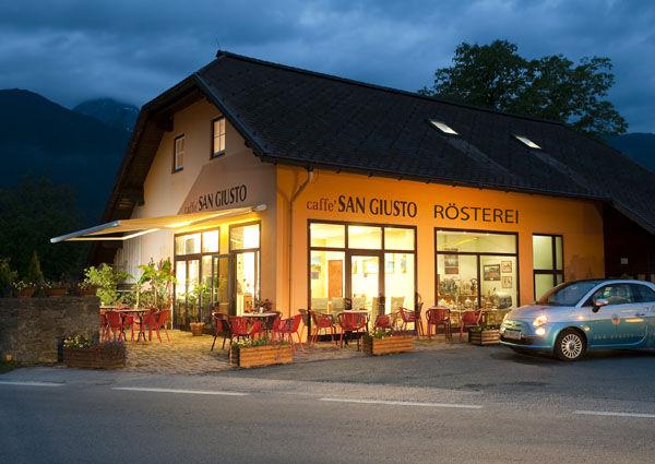 San Giusto Kötschach-Mauthen