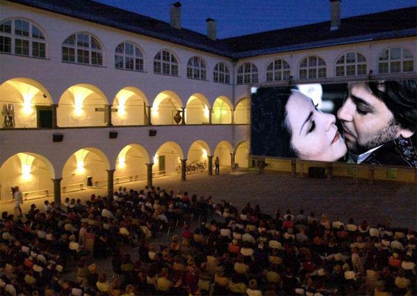 Sommerkino Klagenfurt