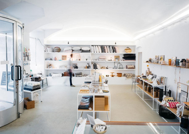 Volta Shop