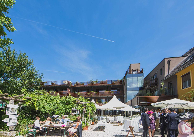 Weingut und Weingartenhotel Harkamp