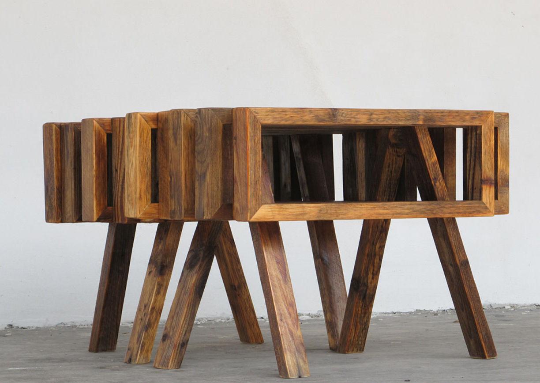 Wolfgang Wallner, Kunst, Tirol, Stecktisch