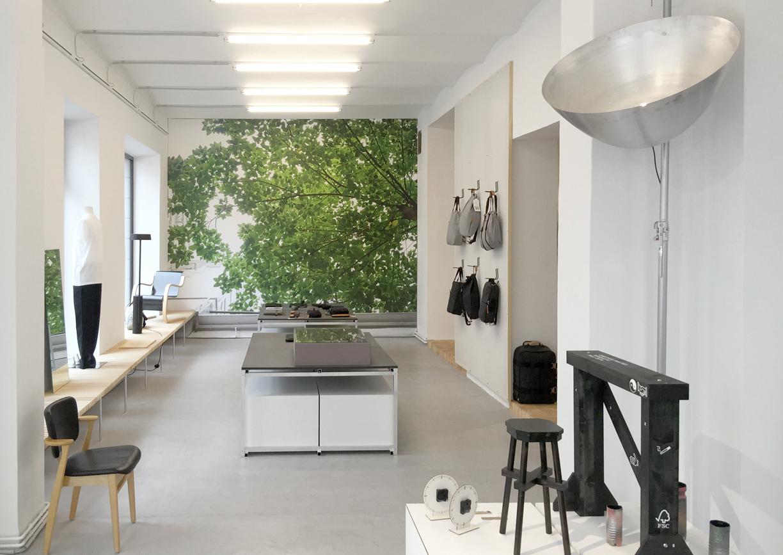 Wien conceptstore f r taschen co a list for Designhotel walliserhof