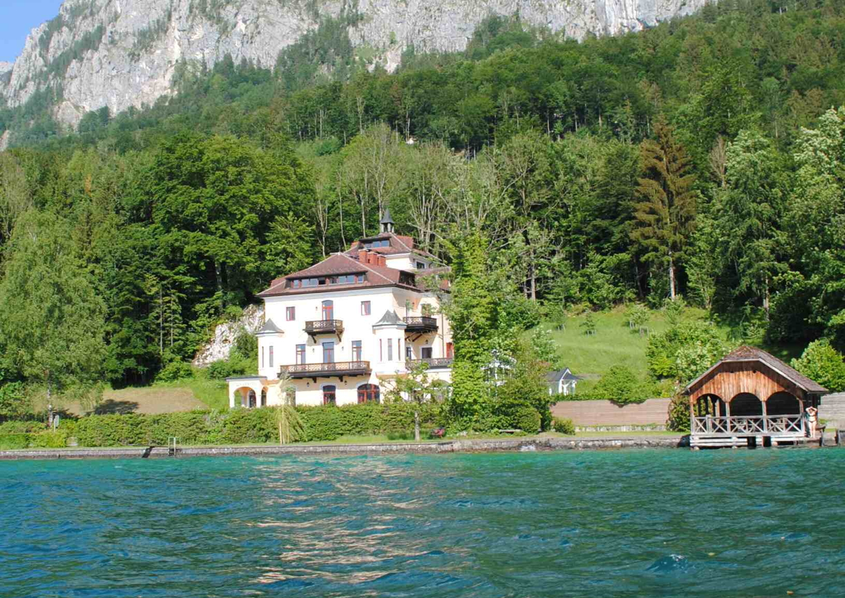 Sommer Pop Up Hotel Am Attersee A List