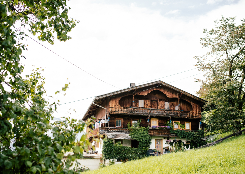 Zillertal traum hostel f r bergfexe a list for Design hotel zillertal