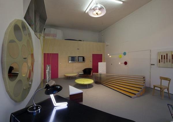 Innsbruck bekommt chices wohndesign a list for Wohndesign walter