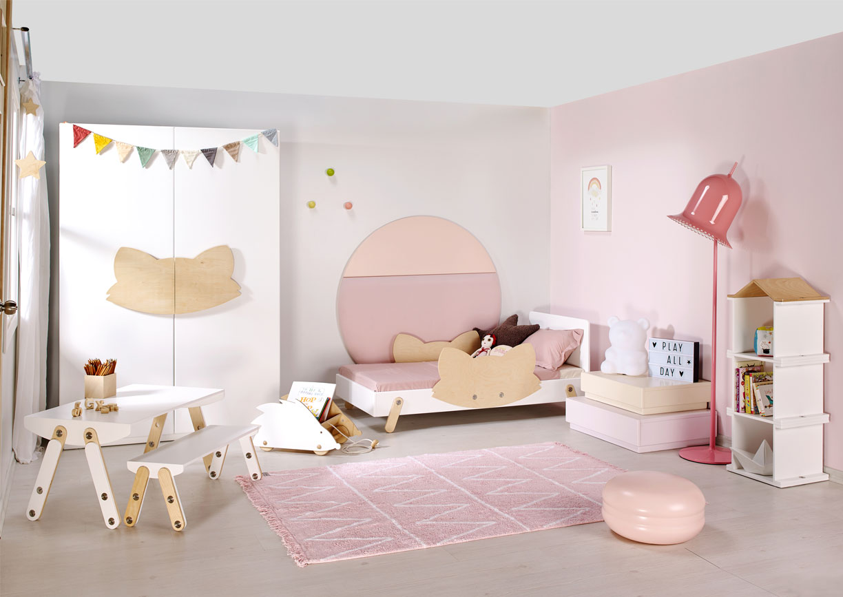 wien kinderzimmer f r coole kids a list. Black Bedroom Furniture Sets. Home Design Ideas