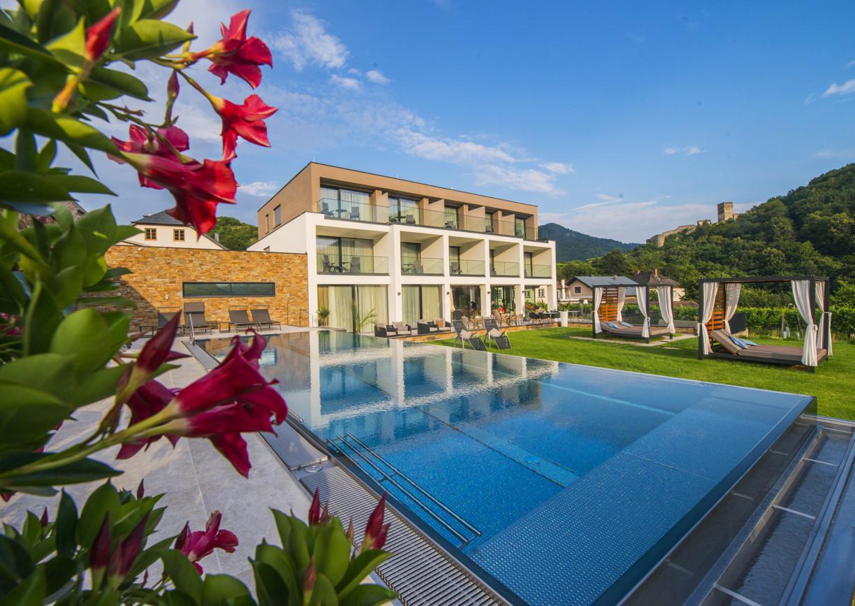 Spa Hotel Wachau