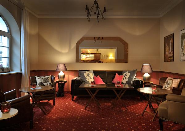 Salzburg Hotel Villa Carlton