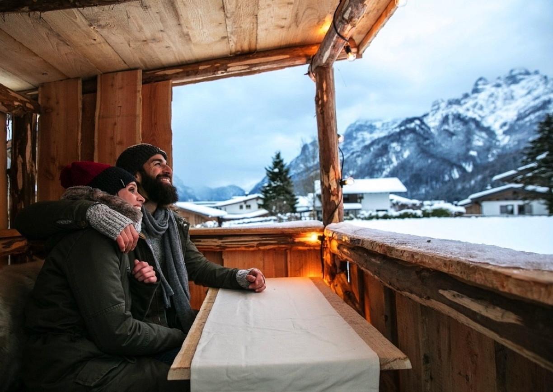 Alpegg chalets herzensprojekt in den kitzb heler alpen for Designhotels in den alpen