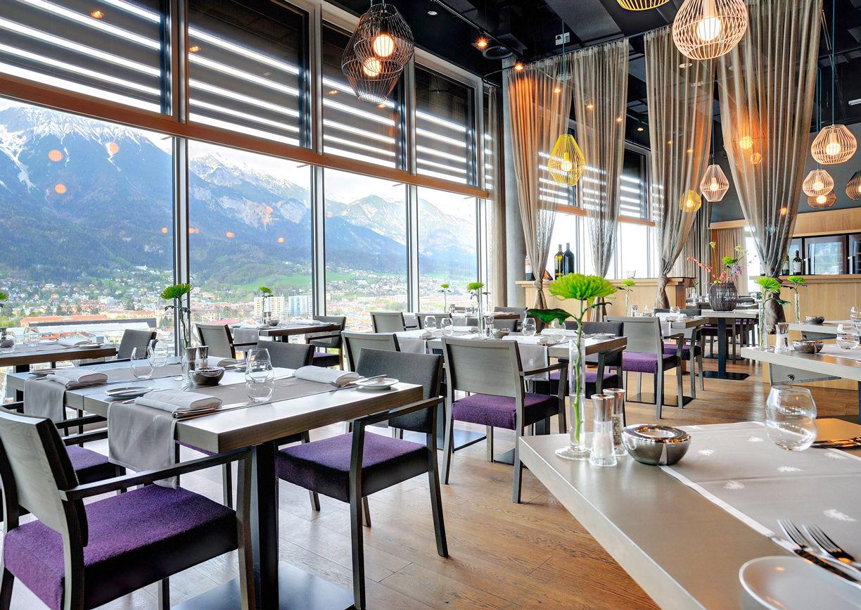Adlers Bar Hotel Innsbruck Restaurant