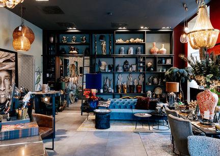 Aiola Living Boutique Hotel Concept Store Shop Graz