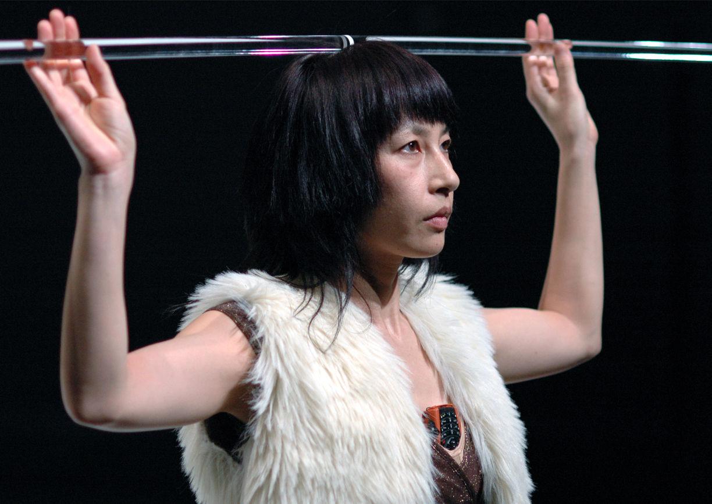 Akemi Takeya ImPulsTanz