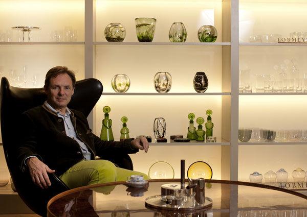 Alejandro Madero, Madero Collectors Room Salzburg
