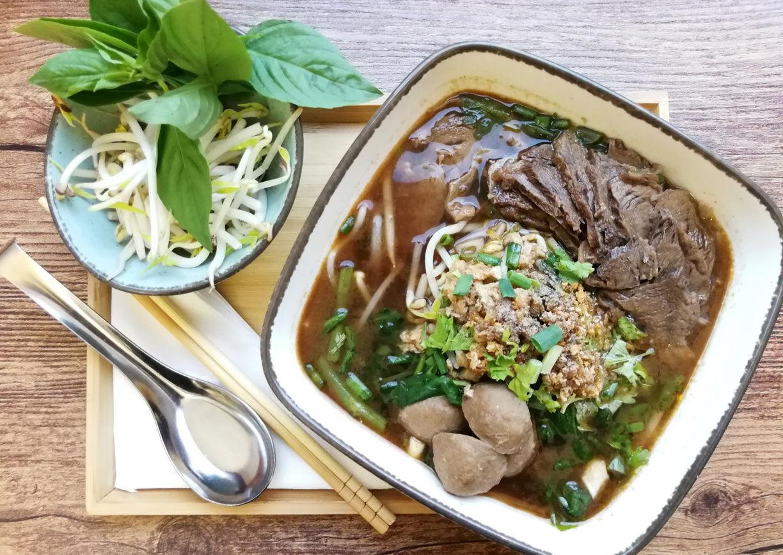 All Reis Bangkok Street Food Thai Restaurant Lokal Wien