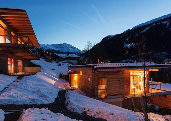 Alpenlofts, Bad Gastein, Loft, Chalet, Evelyn und Ike Ikrath
