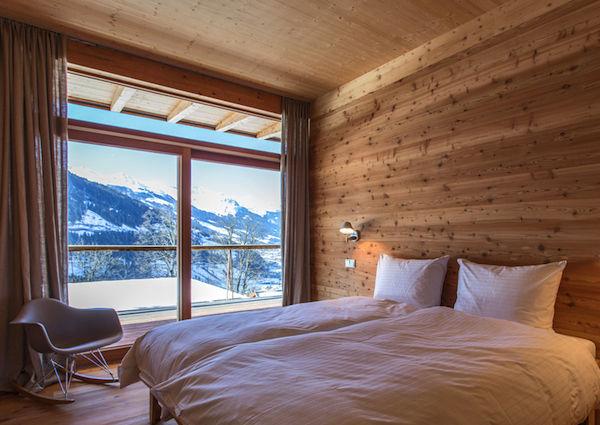 Alpenlofts, Bad Gastein, Loft, Chalet Tessa, Evelyn und Ike Ikrath