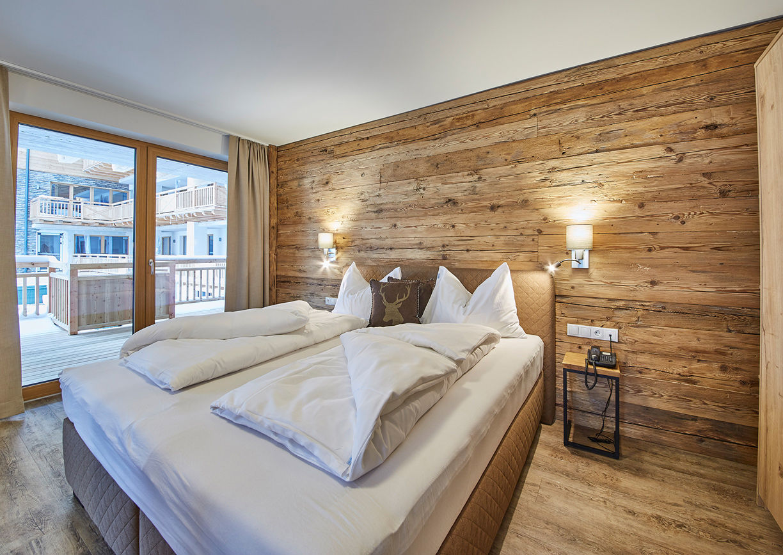 AlpenParks Hotel Apartment Sonnleiten Saalbach
