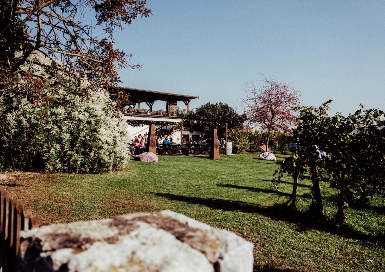 Alter Klosterkeller Dürnstein Wachau Aussenansicht