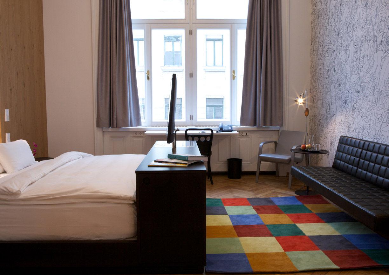 Altstadt Vienna