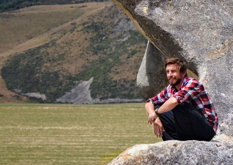 Andreas Jaritz Regisseur Film Nomad Earth Faires Reisen Graz