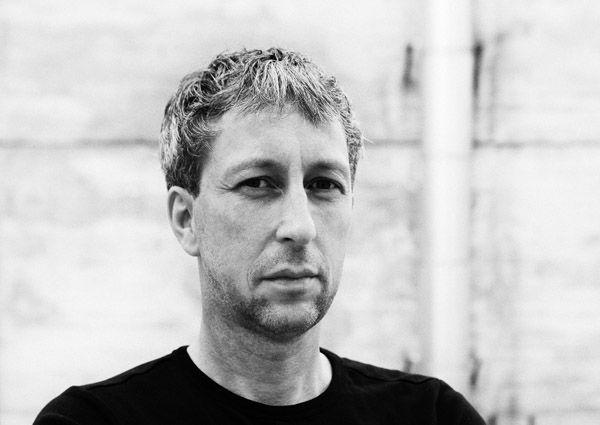 Andreas Mennel, DJ, Designer und Hotelbesitzer