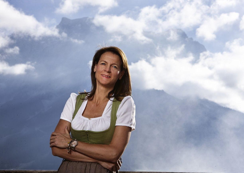Angelika Dengg