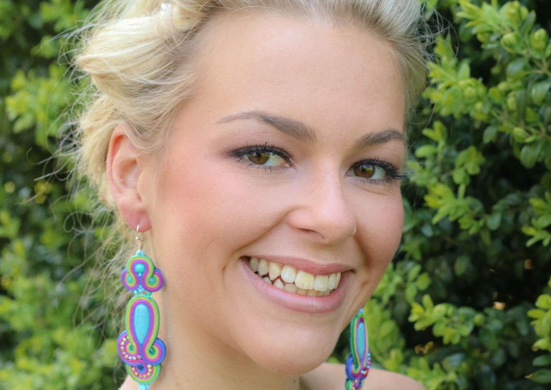 Anna-Katharina Feurich Designerin Sportcouture und A.K.F Salzburg
