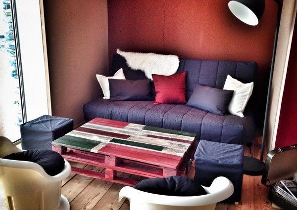Anna Lounge