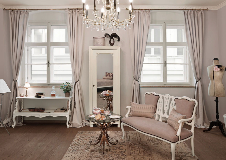 Apartment Marie, Chez Cliche Wien