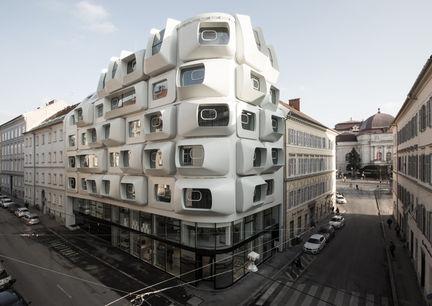 Argos Apartments zu mieten Graz Innenstadt