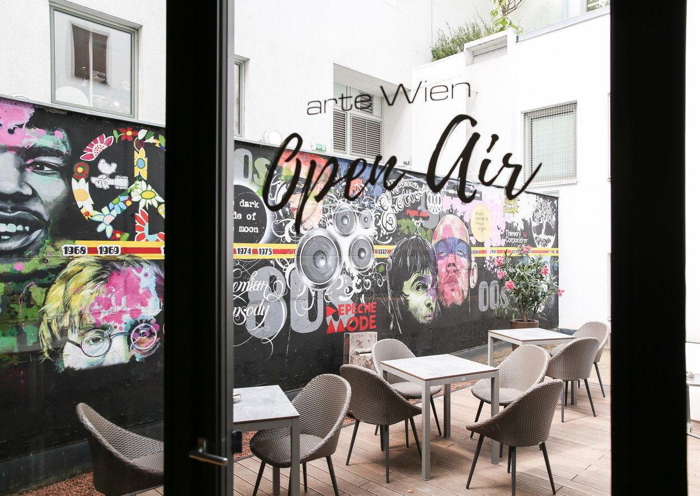 Arte Hotel Wien