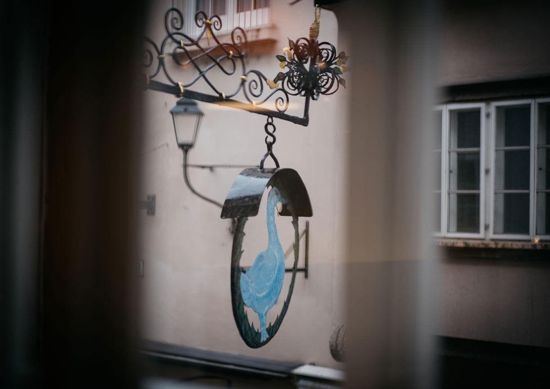 Arthotel Blaue Gans