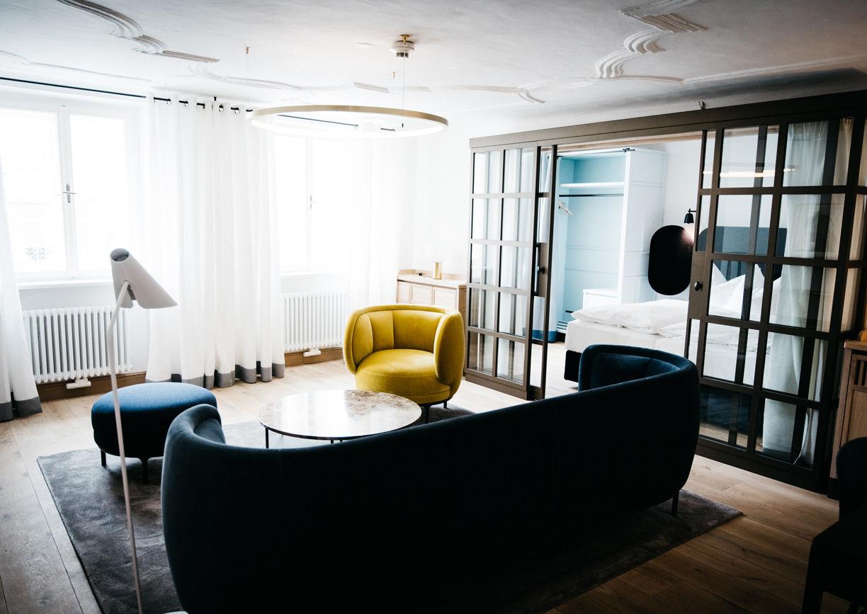 Arthotel Blaue Gans Salzburg City Flat