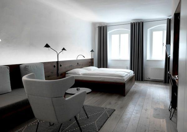 arthotel blaue gans salzburg kunst design