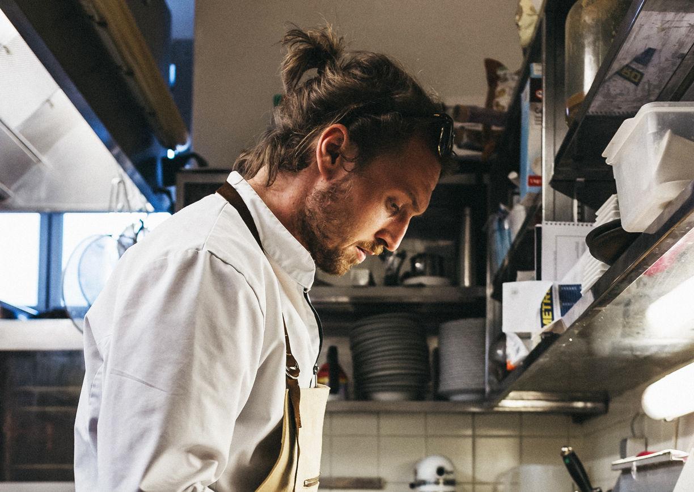 Artis Restaurant Graz Philipp Philipp Dyczek